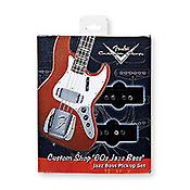 Fender Custom Shop '60s Jazz Bass