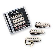 Fender Hot Noiseless  Stratocaster Aged White