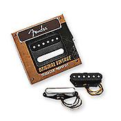 Fender American Vintage Telecaster Pickups