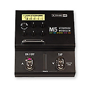 Line 6M5 Stompbox Modeler