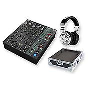 Behringer DJX 750 PACK 3