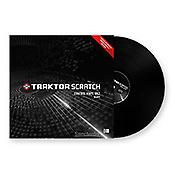 Native InstrumentsTraktor Vinyl Black MKII