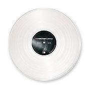 Native InstrumentsTraktor Vinyl White MKII