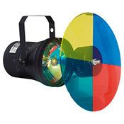 ShowtecPAR 36 + Changeur de couleur