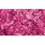 ShowtecConfettis Rectangle 55 x 17mm Roses