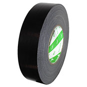 ShowtecNichiban Gaffa Tape 38mm 50m Black