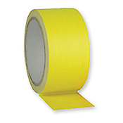 ShowtecGaffa tape Neon Yellow