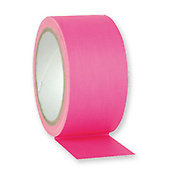 ShowtecGaffeur Rose Fluo