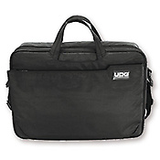 UDGU9013 BL Ultimate Midi Controller SlingBag Large Black/Orange