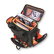 UDGU9022 BL OR Ultimate ProducerBag Large Black/Orange