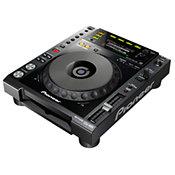 Pioneer DJ CDJ 850K