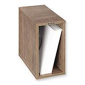 ZomoVS BOX 50 Walnut