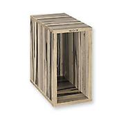 ZomoVS BOX 50 Zebrano