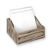 ZomoVS BOX 100/1 Zebrano