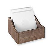 ZomoVS BOX 100/1 Walnut