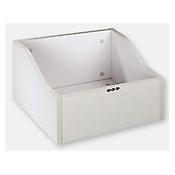 ZomoVS BOX 100/1 White