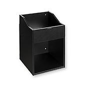 ZomoVS BOX 100/2 Black
