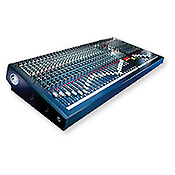 SoundCraftSpirit LX7II 24