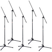 StaggPack 5x MIS-0822BK