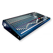 SoundCraftSpirit LX7 II 32