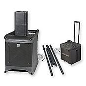 HK Audio Pack Nano 300 + Accessoires