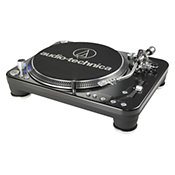 Audio TechnicaAT-LP1240-USB