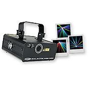 ShowtecGalactic RGB 300