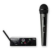 AKGWMS40 Mini Voix ISM3