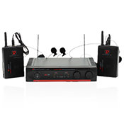 BoomTone DJ UHF 20HL F1 F3
