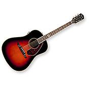 Fender Ron Emory Slope Shoulder Vintage Sunburst