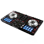 Pioneer DJ DDJ SR