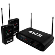 ALTOStealth Wireless