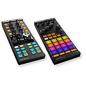 Native Instruments Kontrol X1 MK2 + Kontrol F1