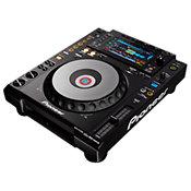 Pioneer DJ CDJ 900 Nexus