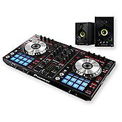 Pioneer DJ DDJ SR + XPS 2.0 60 DJ Set