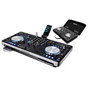 Pioneer DJ XDJ R1 + CTRL Case XDJ R1