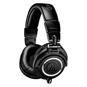 Audio TechnicaATH-M50X