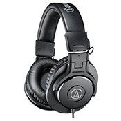 Audio TechnicaATH-M30X