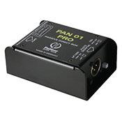 PalmerPAN 01 Pro Boîte de Direct passive professionnelle