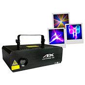 AFX Light LAS 1000RGB 5 in 1