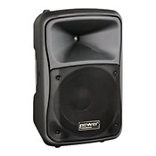 Power Acoustics BE 9412 ABS