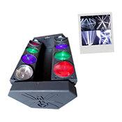Power LightingSPIDER LED 96 RGBW