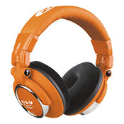ZomoHD1200 Orange Toxic