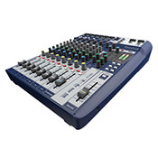 SoundCraftSignature 10