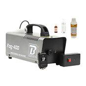 BoomTone DJPACK FOG400 V3