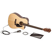 Fender FA-300CE Acoustic Electric Pack