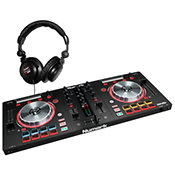 Numark Mixtrack Pro 3 Pack