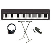 YamahaP-45 Bundle