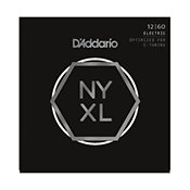 D'AddarioNYXL1260 12/60 Extra Heavy