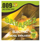 SavarezX50XL Extra Light 09-42